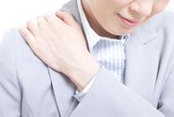 首、肩、腰などの痛み